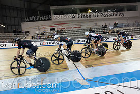 Master CD Men Elimination Race/Omni III. 2020 Ontario Track Championships, March 8, 2020