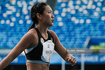 Athletics: Day Four - 2019 Summer Universiade