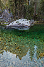 Kings River in Kings Canyon National Park