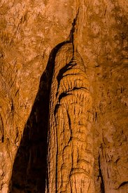 Spectacular Cave Formations in Carlsbad Caverns