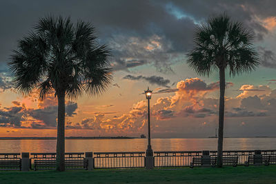 Charleston Harbor No. 1, Charleston, South Carolina