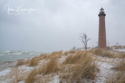 Little Sable Light No. 1, Michigan