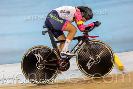 Women 500m Time Trial. Canadian Track Championships, September 26, 2019