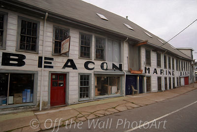 Beacon Marine