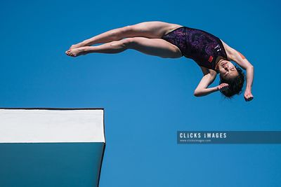 Women's Diving - 2019 Summer Universiade