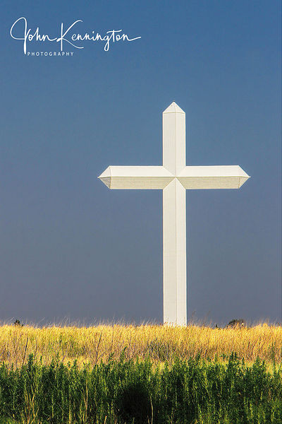 Cross Of Our Lord, Groom, Texas