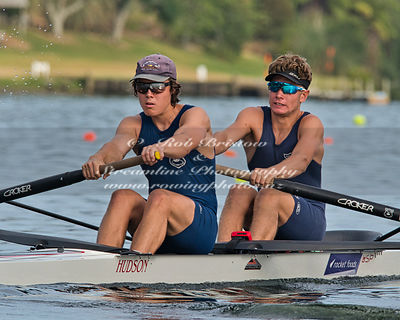 Taken during the National Championships 2020, Lake Karapiro, Cambridge, New Zealand; ©  Rob Bristow; Frame 7373 - Taken on: T...