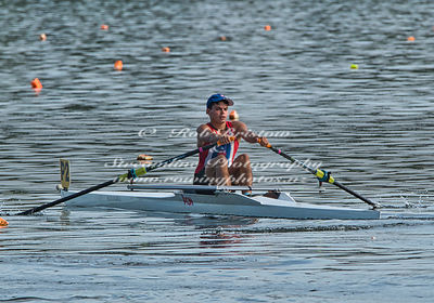 Taken during the National Championships 2020, Lake Karapiro, Cambridge, New Zealand; ©  Rob Bristow; Frame 7433 - Taken on: T...
