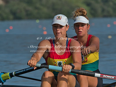 Taken during the National Championships 2020, Lake Karapiro, Cambridge, New Zealand; ©  Rob Bristow; Frame 7425 - Taken on: T...