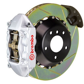 brembo-p-caliper-4-piston-2-piece-345-365-380mm-slotted-type-1-with-hand-brake-silver-hi-res