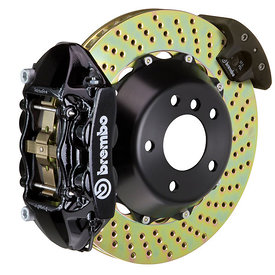 brembo-p-caliper-4-piston-2-piece-345-365-380mm-drilled-with-hand-brake-black-hi-res
