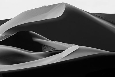 Namib Dune Abstract 360