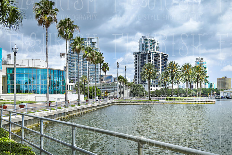 Architectural_St_Pete_Mahaffey_Skyline-2