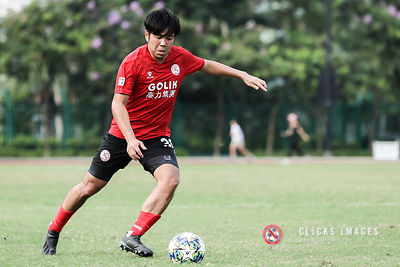 Hong Kong Football League 1st Division - GOLIK NORTH DISTRICT VS RESOURCES CAPITAL