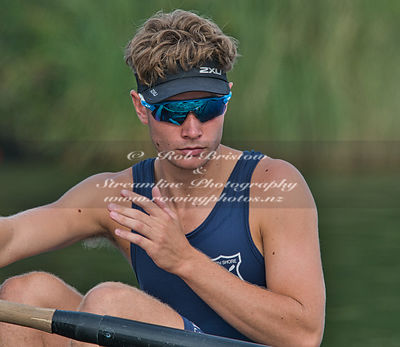 Taken during the National Championships 2020, Lake Karapiro, Cambridge, New Zealand; ©  Rob Bristow; Frame 7368 - Taken on: T...
