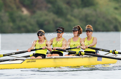 Taken during the National Championships 2020, Lake Karapiro, Cambridge, New Zealand; ©  Rob Bristow; Frame 7350 - Taken on: T...