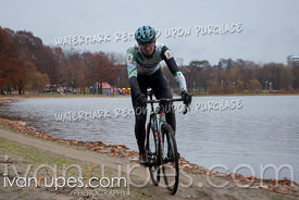 Junior Men, Pan Am Cyclocross Championships, November 10, 2019