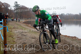 U23 / Junior Women, Pan Am Cyclocross Championships, November 10, 2019