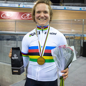 2020 UCI Para-Cycling Track World Championships