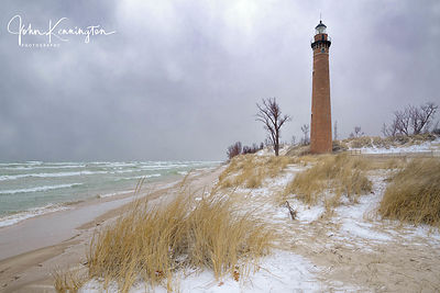 Little Sable Light No. 3, Michigan