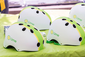 Lime Launch Party