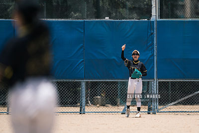 The 21th Inter-U Softball Competition - Semi-final