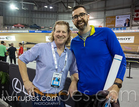 2020 UCI Para-Cycling Track World Championships, Day 2 AFternoon Session, January 31, 2020
