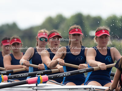 Taken during the NZNI Championships 2020, Lake Karapiro, Cambridge, New Zealand; ©  Rob Bristow; Frame 5991 - Taken on: Frida...