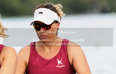 Taken during the National Championships 2020, Lake Karapiro, Cambridge, New Zealand; ©  Rob Bristow; Frame 7323 - Taken on: T...