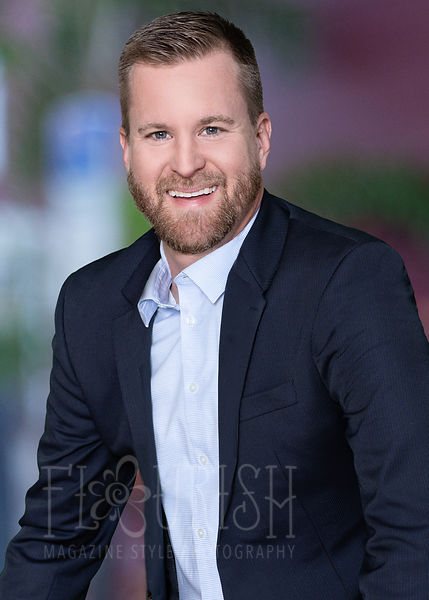 Head Shot - Action Coach | Scott Bedell | Professional | Personal Branding