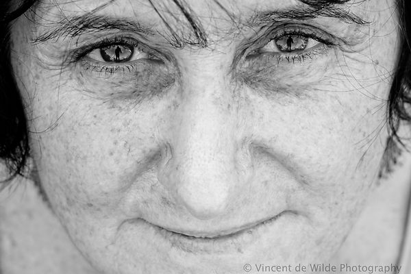 Projet VISAGES du MONDE / WORLD FACES Project