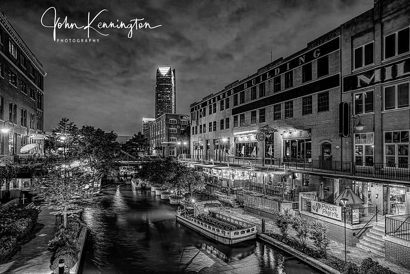 Bricktown (BW), Oklahoma City