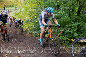 Toronto Cyclocross - Ontario Provinical Championships, October 27, 2019