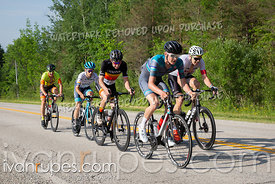 Gran Fondo 120 km, Sea Otter Blue Mountain, July 6, 2019