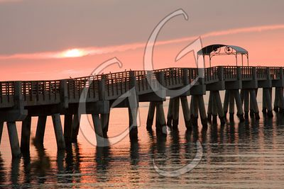 Lake Worth pier