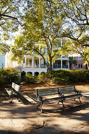 WATERFRONT PARK CHARLESTON SOUTH CAROLINA