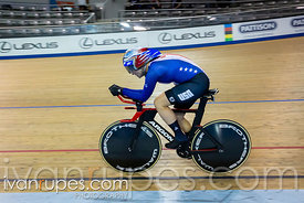 Women C4 500m Time Trial Omni I. 2020 UCI Para-Cycling Track World Championships, Day 1 Afternoon Session, January 30, 2020