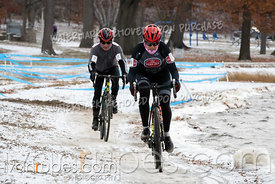 Pam Am Men 65+ / Women 55+, 2019 Pan Am Cyclocross Masters Championships, November 9, 2019