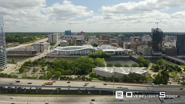 Drone Video Grand Rapids Michigan