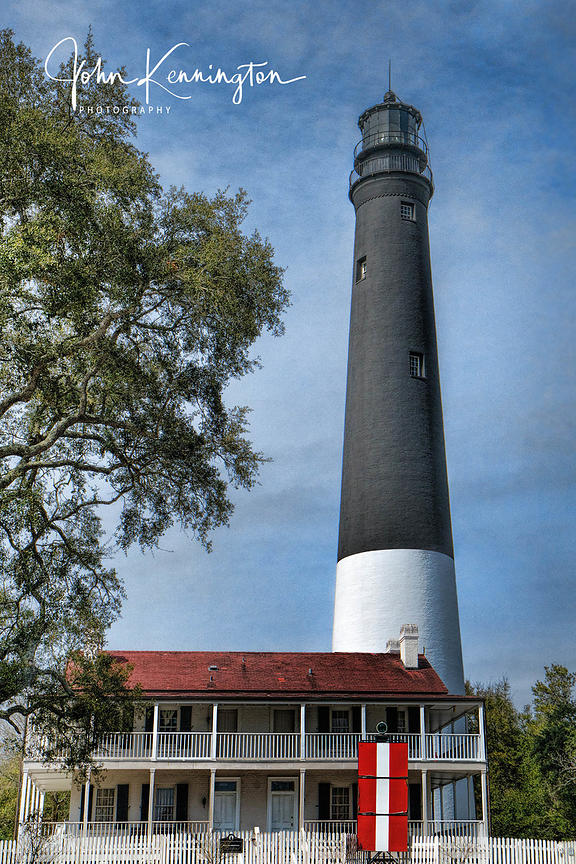 Pensacola Light, Florida