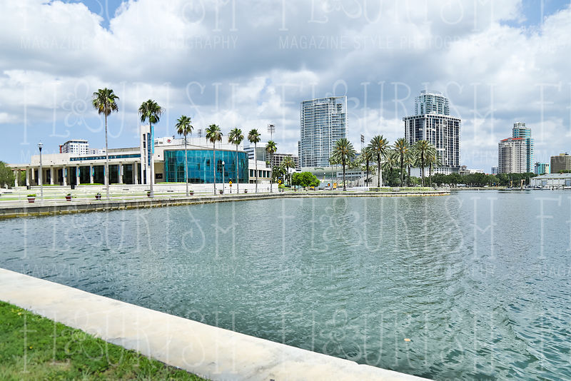 Architectural_St_Pete_Waterfront_Skyline-3