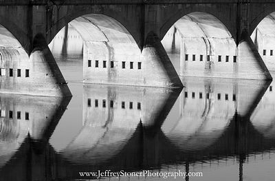Bridging Reflections