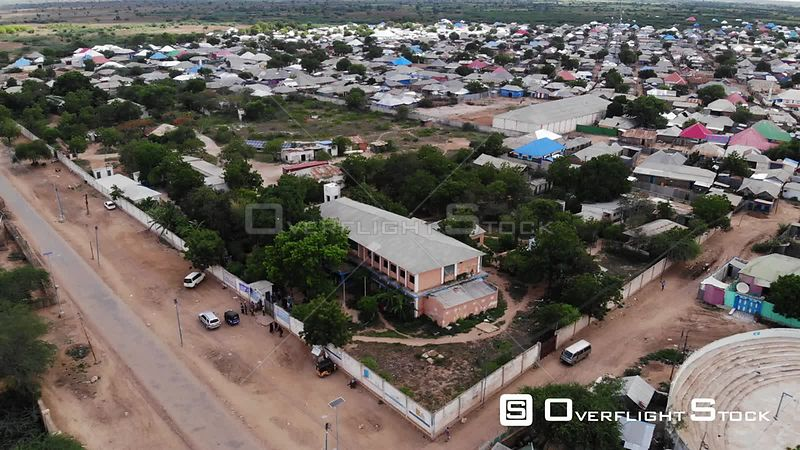Jowhar is the Capital City of Hirshabelle State of Somalia