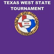2019 Texas West State Tournament