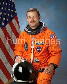 JOHNSON SPACE CENTER, Houston, Texas --- JSC2004-E-32185 -- Astronaut Scott D. Altman,  commander