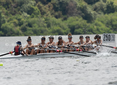 Taken during the NZNI Championships 2020, Lake Karapiro, Cambridge, New Zealand; ©  Rob Bristow; Frame 5999 - Taken on: Frida...