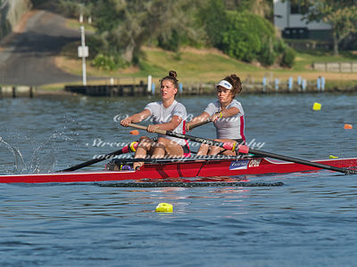Taken during the National Championships 2020, Lake Karapiro, Cambridge, New Zealand; ©  Rob Bristow; Frame 7430 - Taken on: T...