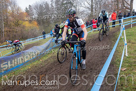 Canadian Cyclocross Championships, November 2, 2019