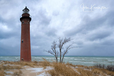 Little Sable Light No. 2, Michigan