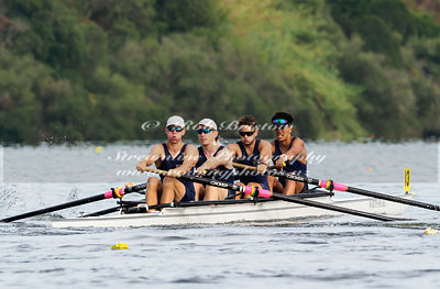 Taken during the National Championships 2020, Lake Karapiro, Cambridge, New Zealand; ©  Rob Bristow; Frame 7363 - Taken on: T...